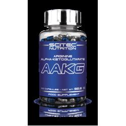 Scitec Nutrition AAKG 100 caps.