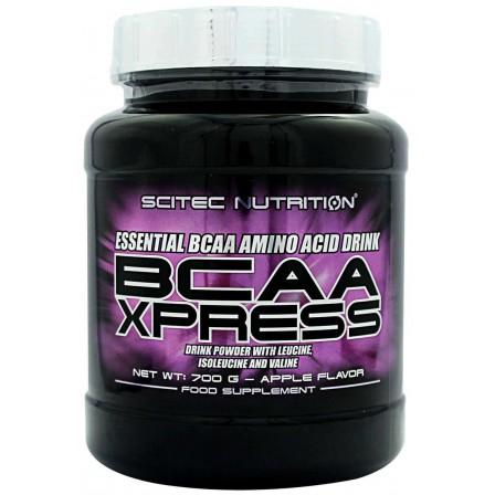 Scitec Nutrition BCAA Xpress 700 gr.