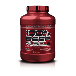 Scitec Nutrition 100% Beef Muscle 3180 gr.