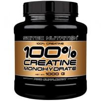 Scitec Nutrition 100% Creatine Monohydrate 1000 gr.