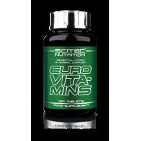 Scitec Nutrition Euro Vita-mins 120 tab.