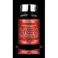 Scitec HCA + Chitosan 100 caps.