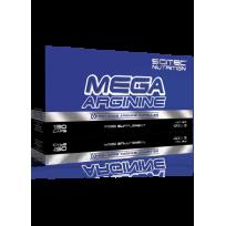 Scitec Nutrition Mega Arginine 120 caps.