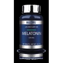Scitec Nutrition Melatonin 90 tabs.