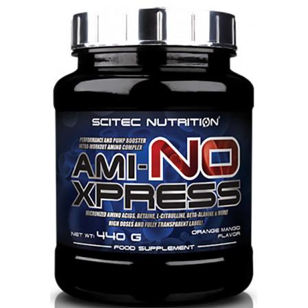 Scitec Nutrition Ami-No Xpres 440 gr.