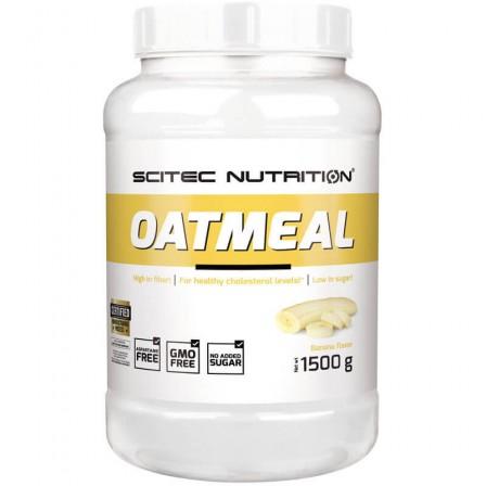 Scitec Nutrition Oatmeal 1500 gr.