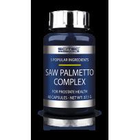 Scitec Nutrition Saw Palmetto Complex 60 caps.