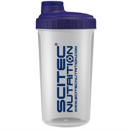 Scitec Shaker Clear 700 ml.