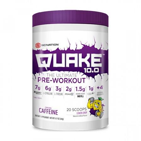 SciVation Quake 260 gr.