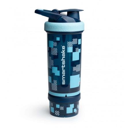 Smartshake Revive Pixel Blue 750 ml.