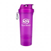 SmartShake Original Series Neon Purple