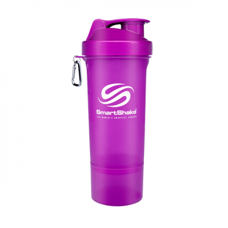 SmartShake Original Series Neon Purple