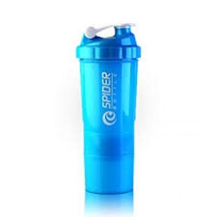 Spider Bottle 2Go Light Blue 500 ml.