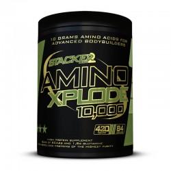 Stacker 2 Amino Xplode 10.000 420 tabs.