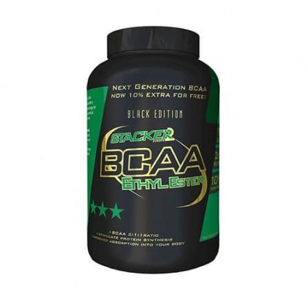 Stacker2 BCAA Ethyl Ester 198 caps.