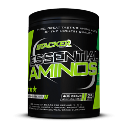 Stacker2 Essential Aminos 400 gr.