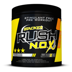 Stacker2 Rush N.O.X 360 gr.