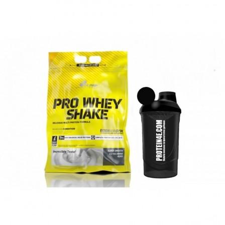 Olimp Pro Whey Shake 2270gr + Shaker