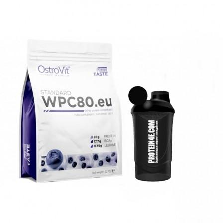 Ostrovit Standard WPC 2270 gr. + Шейкър