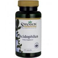 Swanson Acidophilus 100 caps.