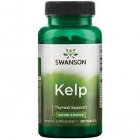 Swanson Kelp 250 tabs.