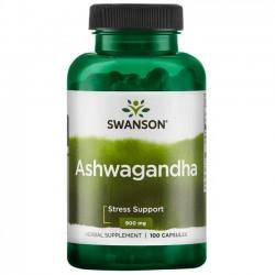 Swanson Ashwagandha 450mg. 100 caps.