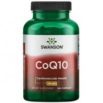 Swanson CoQ10 30 mg 240 caps.