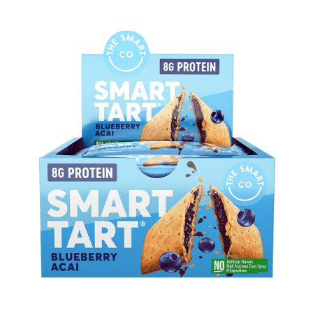 The Smart Food Company Smart Tart