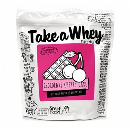 Take A Whey Whey Protein 750 gr.