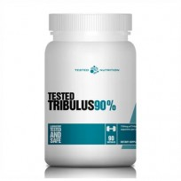 Tested Nutrition Tested Tribulus 90 caps.
