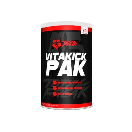 Total Freak VitaKick Pak 30 pak