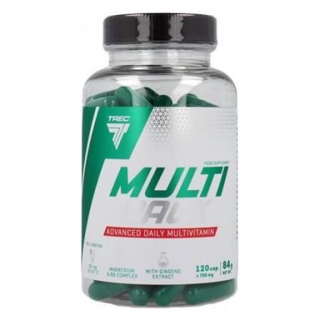 Trec Nutrition Multi Pack 240 caps.