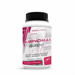 Trec Nutrition Amino Max 6800 160 caps.