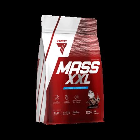 Trec Nutrition Mass XXL 4800 gr.