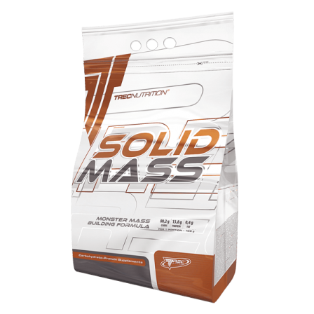 Trec Nutrition Solid Mass 3000 gr.