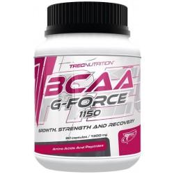 Trec Nutrition BCAA G-Force 90 caps.