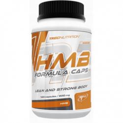 Trec Nutrition HMB Formula 180 caps.