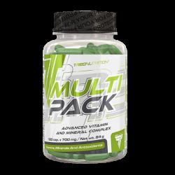 Trec Nutrition Multi Pack 36 240 capsules