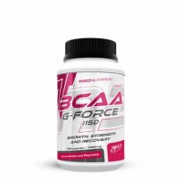Trec Nutrition BCAA G-Force 180 caps.