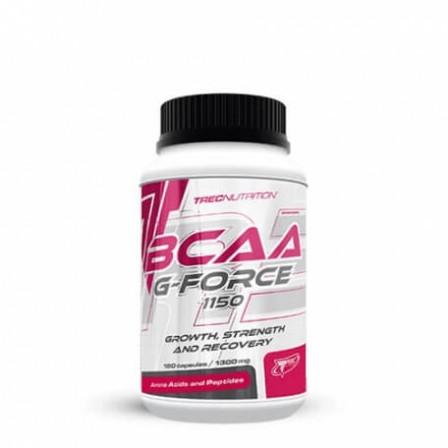 Trec Nutrition BCAA G-Force 180 caps.