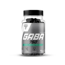 Trec Nutrition Gaba 750 60 caps.