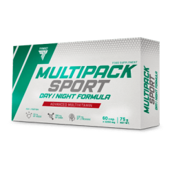 Trec Nutrition Multipack Day/Night Formula 60 caps.