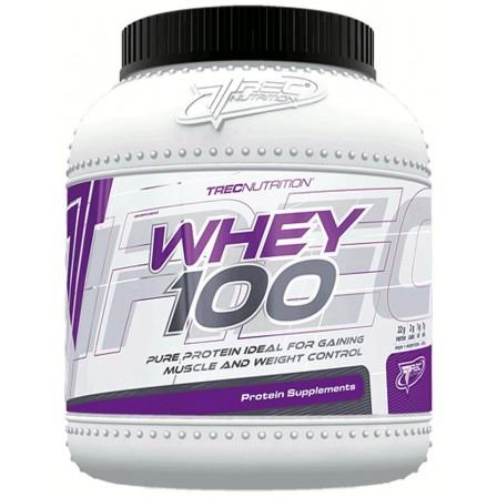 Trec Nutrition Whey 100 1500 gr.