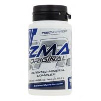 Trec Nutrition ZMA Original 60 caps.