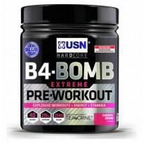 USN B4 Bomb Extreme Pre Workout 300 gr.