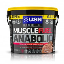 USN Muscle Fuel Anabolic 4000 gr.