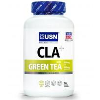USN CLA Green Tea 90 caps.