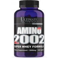Ultimate Nutrition Amino 2002 100 tabs.