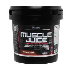 Ultimate Nutrition Muscle Juice Revolution 5040 gr.