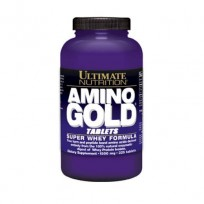 Ultimate Nutrition Amino Gold 1500mg 325 tab.